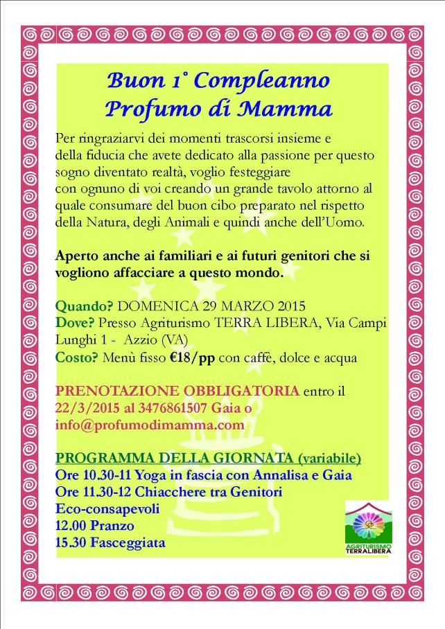 compleanno pdmamma
